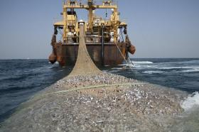 The Afrika Super Trawler